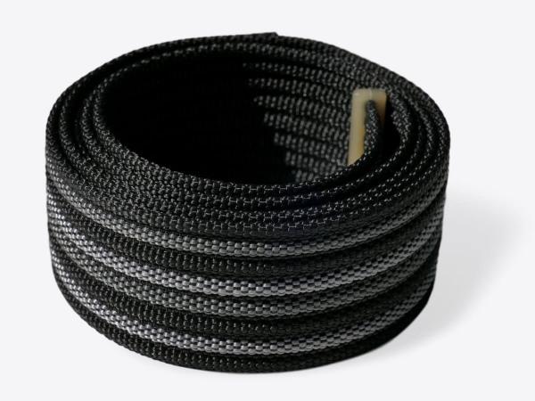 Band M schwarz