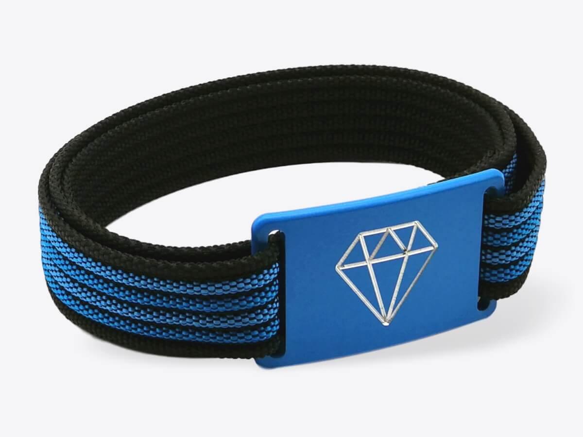 Set S Blue Diamond