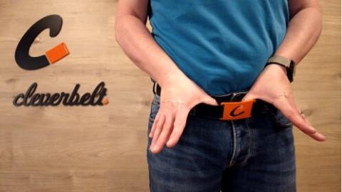 cleverbelt TV: Öffnen und Schliessen